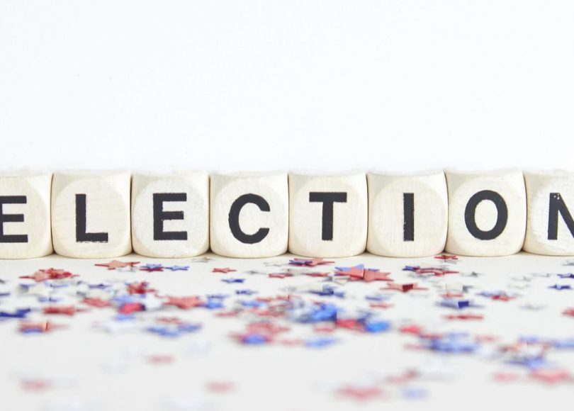 Election Image Via Shutterstock