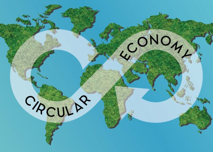 Circular Economy Via Shutterstock
