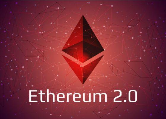 Ethereum 2.0 Via Shutterstock